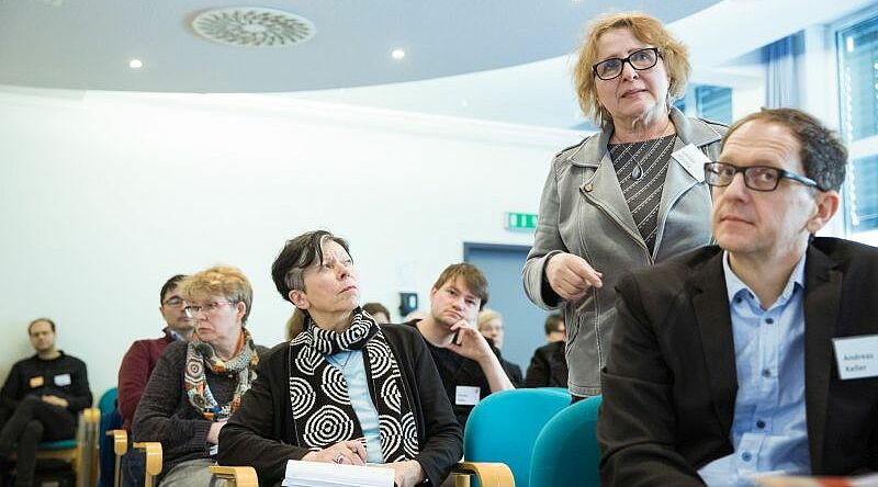 Evaluation der WissZeitVG-Novelle in Berlin