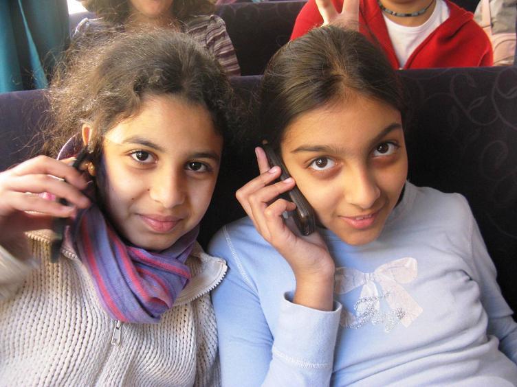 Lehrer an einer katholischen Mädchenschule in Kairo: GEW - Die ...