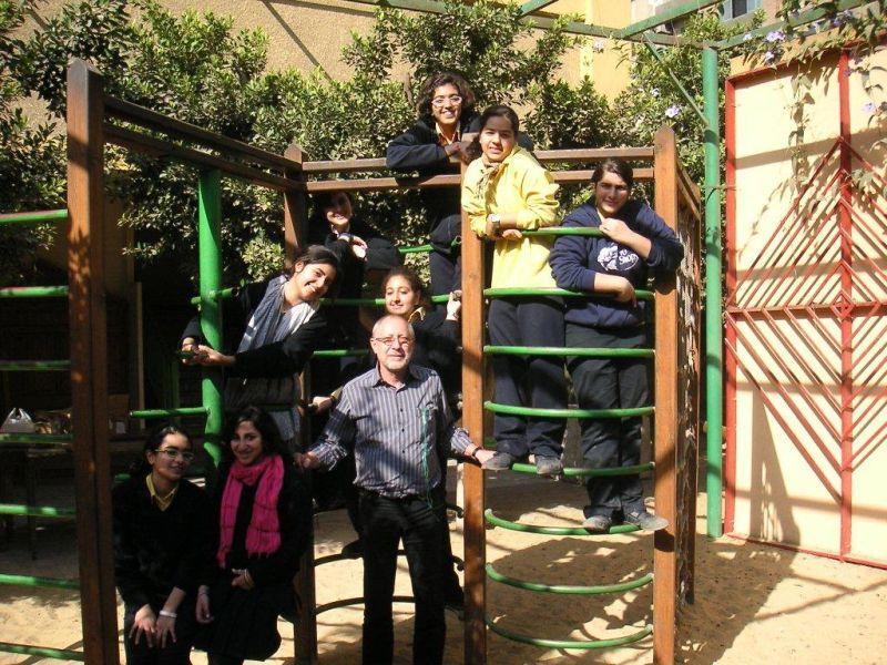 deutsche schule der borromaeerinnen kairo