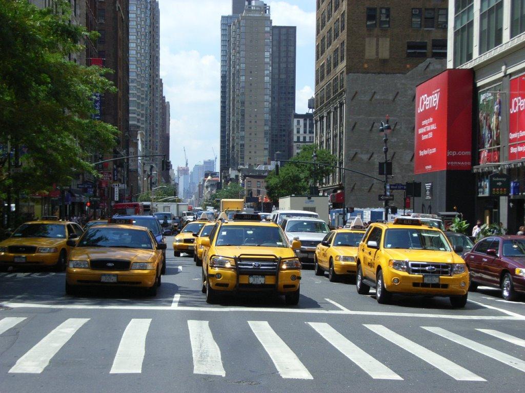 Als deutscher Spanischlehrer in New York: GEW - Die Bildungsgewerkschaft