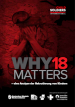 Why 18 matters